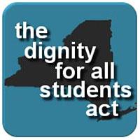 Dignity Act Logo