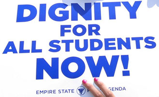 Dignity Sign