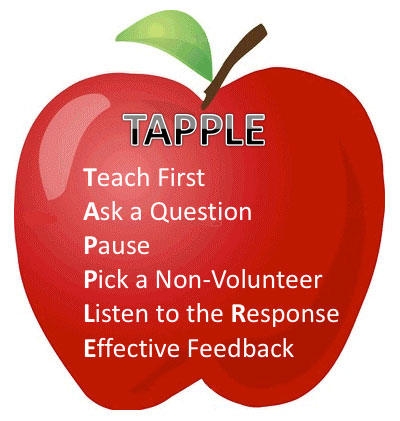 TAPPLE | OCM BOCES Instructional Support