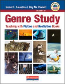 GenreStudy