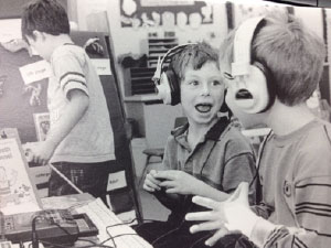 KidsHeadphones